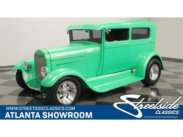 1928 Ford Tudor (CC-1475866) for sale in Lithia Springs, Georgia