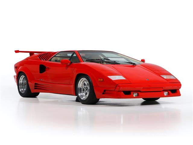 1989 Lamborghini Countach (CC-1475895) for sale in Farmingdale, New York