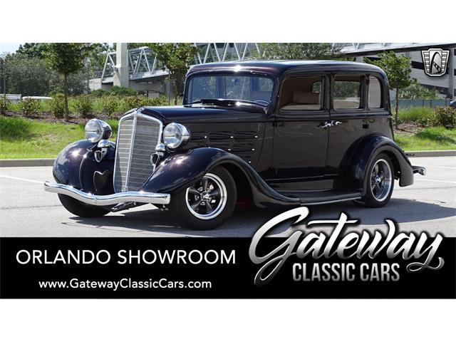 1934 REO Flying Cloud (CC-1470591) for sale in O'Fallon, Illinois