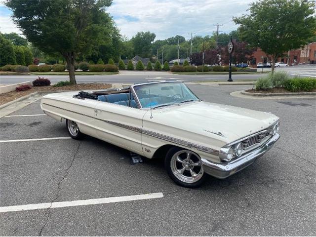 1964 Ford Galaxie (CC-1475919) for sale in Cadillac, Michigan
