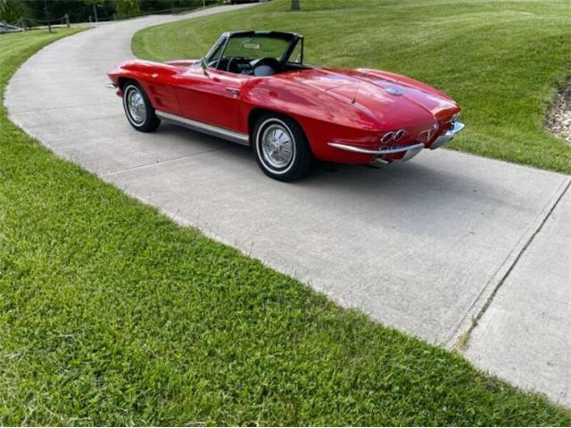 1964 Chevrolet Corvette (CC-1475936) for sale in Cadillac, Michigan