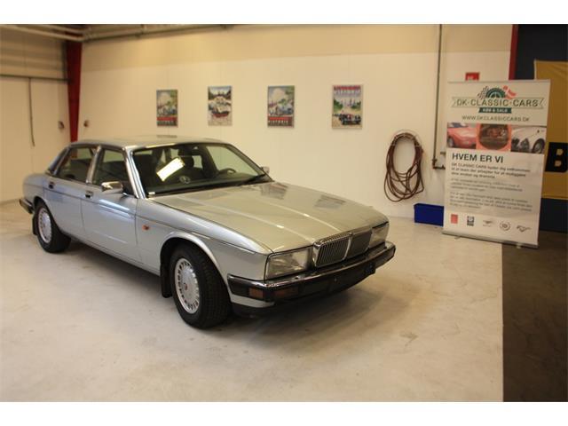 1991 Jaguar XJ (CC-1475939) for sale in Langeskov,  Denmark, Denmark