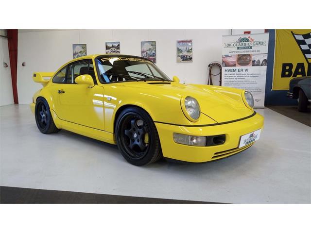 1976 Porsche 911 (CC-1475949) for sale in Langeskov,  Denmark, Denmark