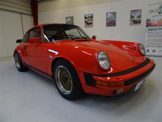 1969 Porsche 911T (CC-1475955) for sale in Langeskov, Denmark
