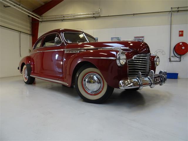 1941 Buick Special (CC-1475968) for sale in Langeskov,  Denmark, Denmark