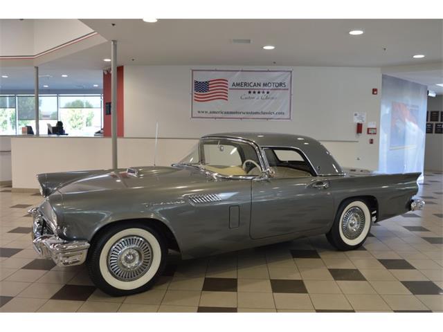 1957 Ford Thunderbird (CC-1475993) for sale in San Jose, California