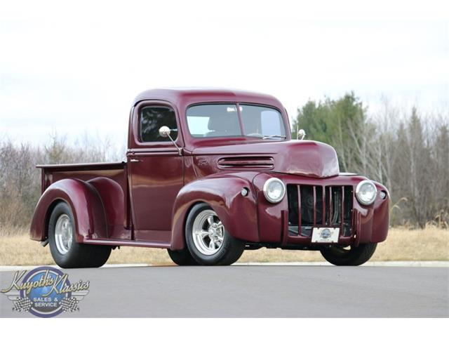 1947 Ford F1 (CC-1475995) for sale in Stratford, Wisconsin