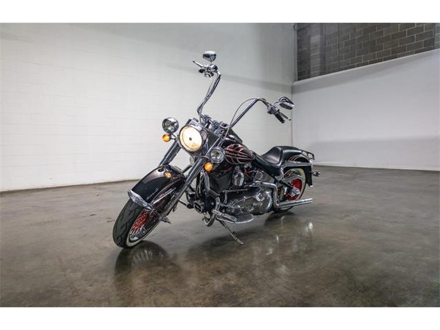 2006 Harley-Davidson Softail (CC-1470060) for sale in Jackson, Mississippi