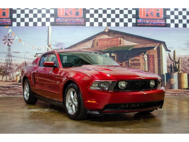 2010 Ford Mustang (CC-1476000) for sale in Bristol, Pennsylvania