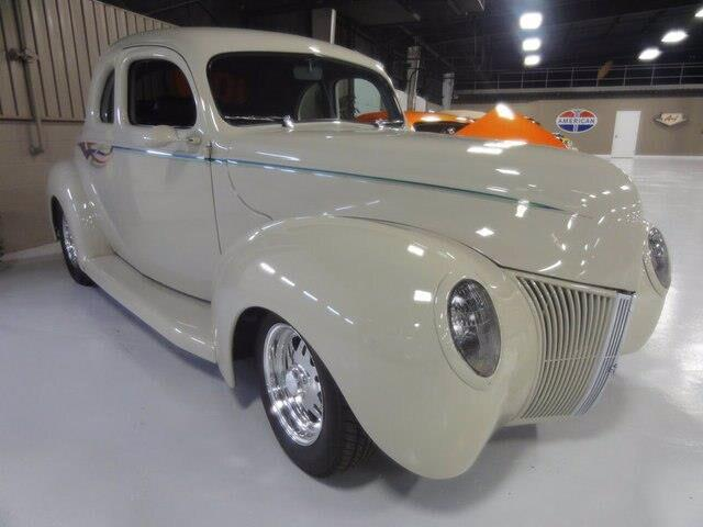 1940 Ford Coupe (CC-1476081) for sale in Franklin, Tennessee