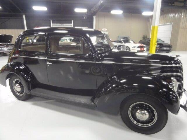 1938 Ford 2-Dr Coupe (CC-1476086) for sale in Franklin, Tennessee