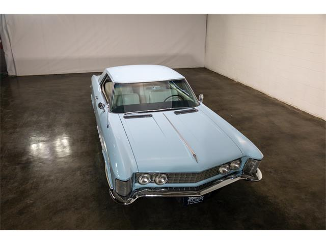 1963 Buick Riviera (CC-1470061) for sale in Jackson, Mississippi