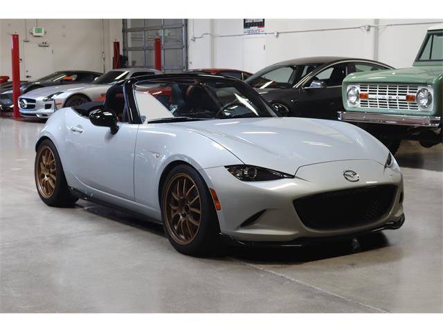 2019 Mazda Miata (CC-1470612) for sale in San Carlos, California