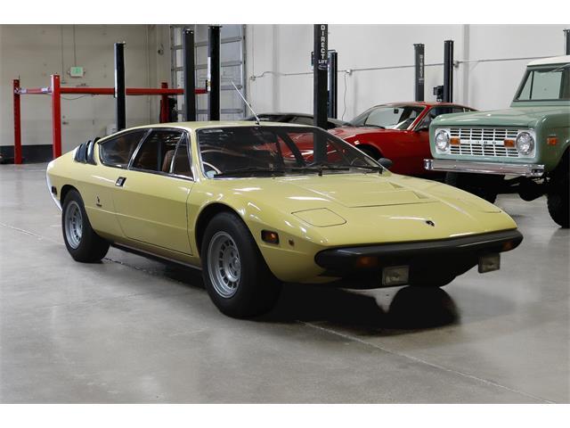 1975 Lamborghini Urraco P250 (CC-1470613) for sale in San Carlos, California