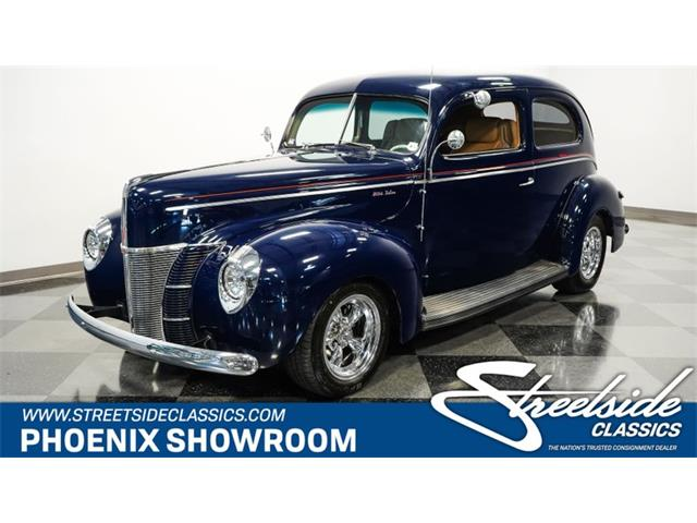 1940 Ford Super Deluxe (CC-1476165) for sale in Mesa, Arizona