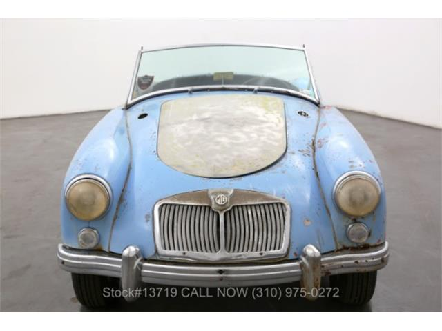 1960 MG Antique (CC-1476182) for sale in Beverly Hills, California