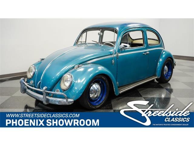 1964 Volkswagen Beetle (CC-1476185) for sale in Mesa, Arizona