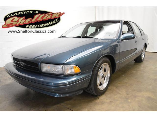 1995 Chevrolet Impala (CC-1476229) for sale in Mooresville, North Carolina