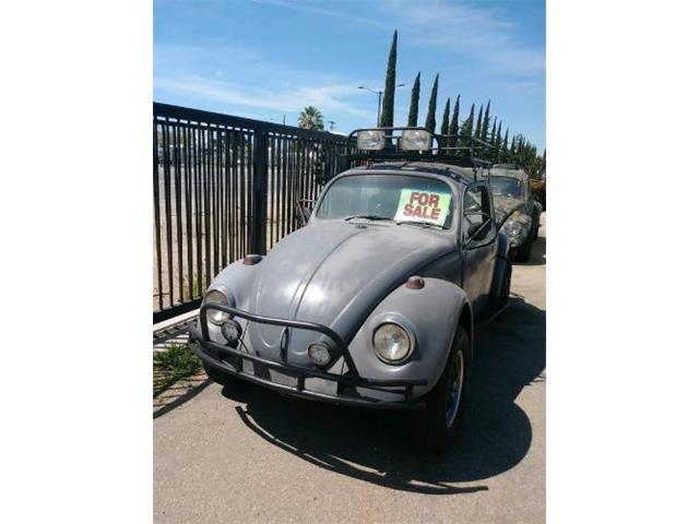 1969 Volkswagen Baja Bug (CC-1476263) for sale in Cadillac, Michigan