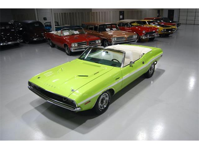 1970 Dodge Challenger (CC-1476274) for sale in Rogers, Minnesota