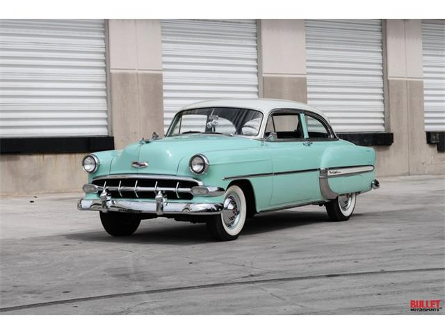1954 Chevrolet Bel Air (CC-1476291) for sale in Fort Lauderdale, Florida