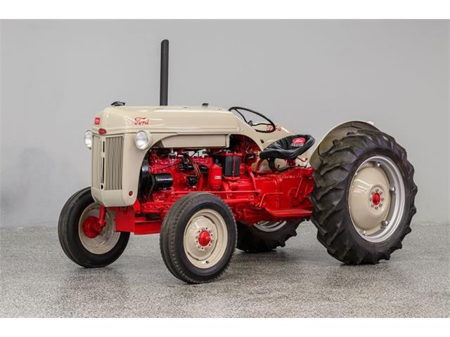 1951 Ford Tractor (CC-1476294) for sale in Concord, North Carolina