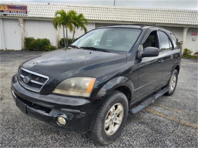 2006 Kia Sorento (CC-1476324) for sale in Miami, Florida