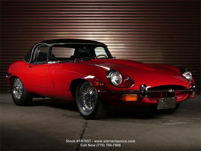 1969 Jaguar XKE (CC-1476332) for sale in Reno, Nevada