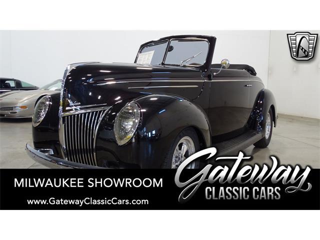 1939 Ford Deluxe (CC-1476333) for sale in O'Fallon, Illinois