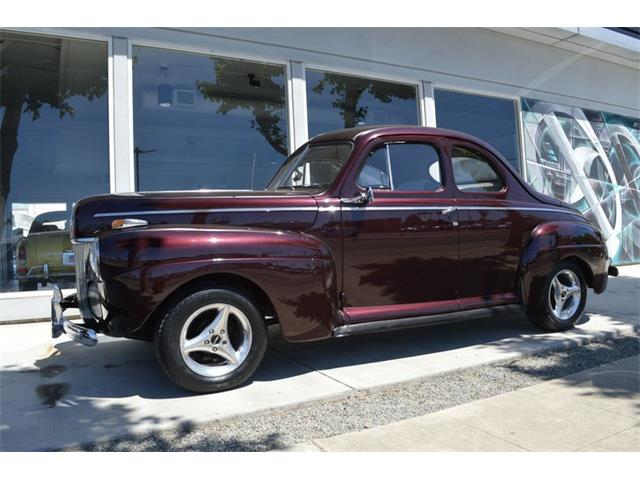 1941 Ford Coupe (CC-1476362) for sale in San Jose, California