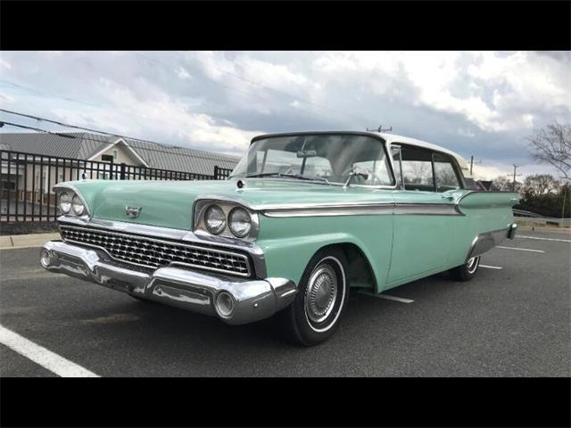 1959 Ford Galaxie (CC-1470639) for sale in Harpers Ferry, West Virginia