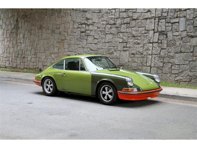1969 Porsche 911 (CC-1476396) for sale in Atlanta, Georgia