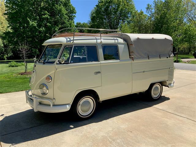 1964 Volkswagen Vanagon (CC-1476478) for sale in West Lafayette, Indiana