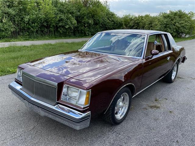 1979 Buick Regal (CC-1476486) for sale in O'Fallon, Illinois