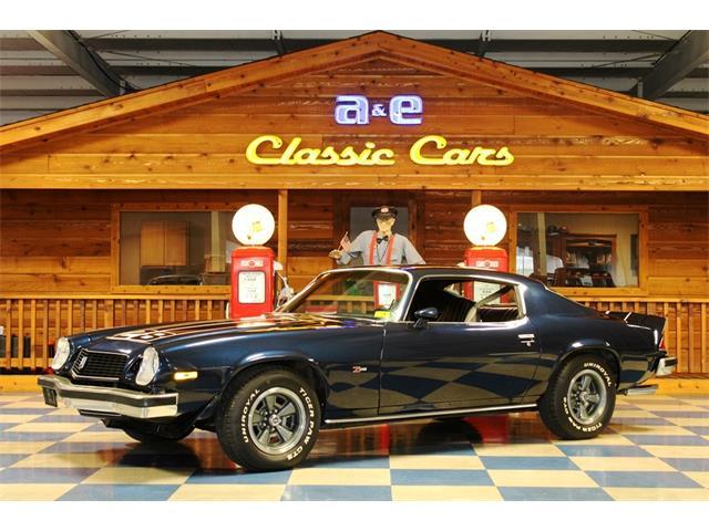 1974 Chevrolet Camaro (CC-1476491) for sale in New Braunfels , Texas