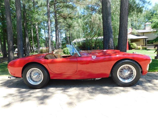 1957 AC Bristol (CC-1476493) for sale in Shreveport, Louisiana