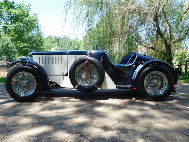 1948 MG TC (CC-1476503) for sale in Dallas, Texas