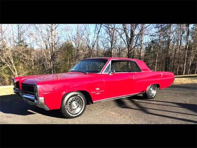 1964 Pontiac Grand Prix (CC-1470654) for sale in Harpers Ferry, West Virginia