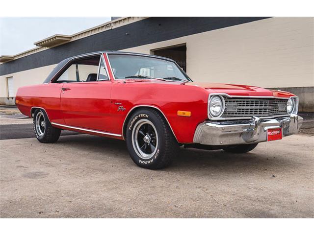 1972 Dodge Dart (CC-1470066) for sale in Jackson, Mississippi