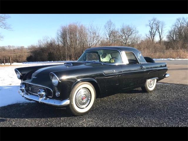 1956 Ford Thunderbird (CC-1470660) for sale in Harpers Ferry, West Virginia