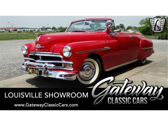 1950 Plymouth Special Deluxe (CC-1476637) for sale in O'Fallon, Illinois