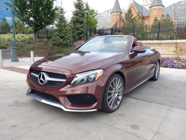 2018 Mercedes-Benz 300 (CC-1476647) for sale in Cadillac, Michigan