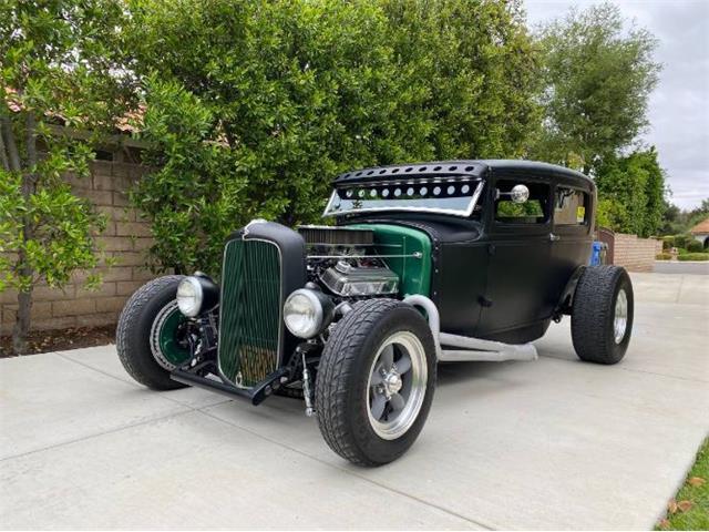 1930 Ford Tudor (CC-1476663) for sale in Cadillac, Michigan
