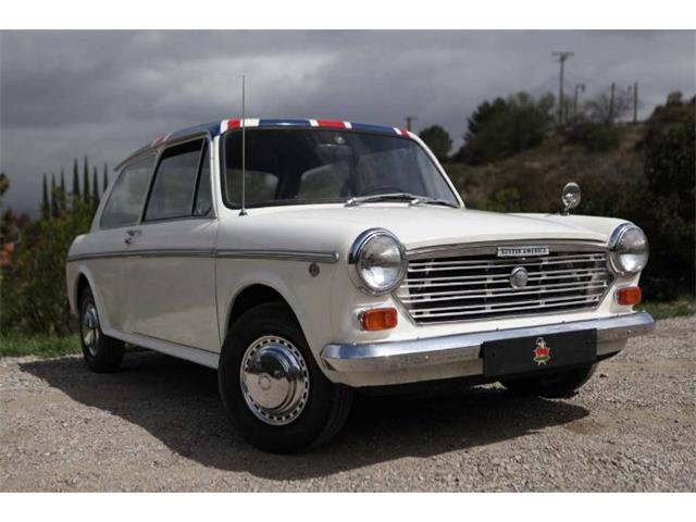 1968 Austin American (CC-1476676) for sale in Cadillac, Michigan