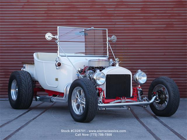 1917 Ford T Bucket (CC-1476737) for sale in Reno, Nevada