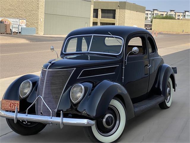 1937 Ford Model 74 (CC-1476754) for sale in Scottsdale, Arizona