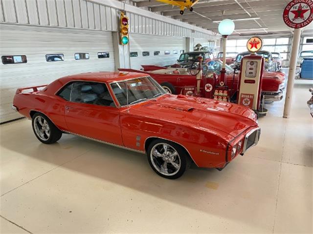 1969 Pontiac Firebird (CC-1476767) for sale in Columbus, Ohio