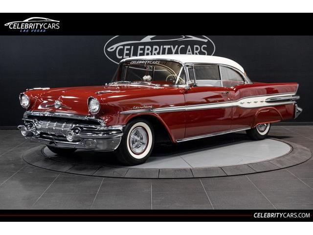 1957 Pontiac Star Chief (CC-1476781) for sale in Las Vegas, Nevada