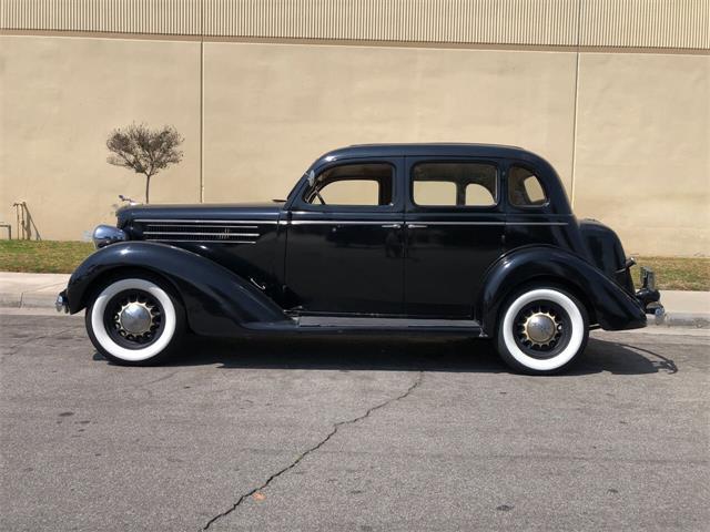 1935 Dodge 4-Dr Sedan (CC-1476783) for sale in Brea, California