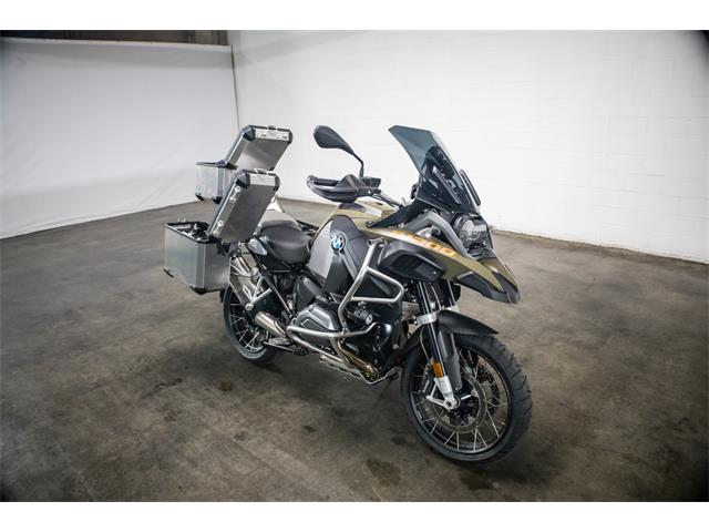 2015 BMW Motorcycle (CC-1470068) for sale in Jackson, Mississippi